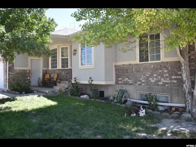 926 E Bates Canyon Rd Erda, UT 84074 MLS# 1621378
