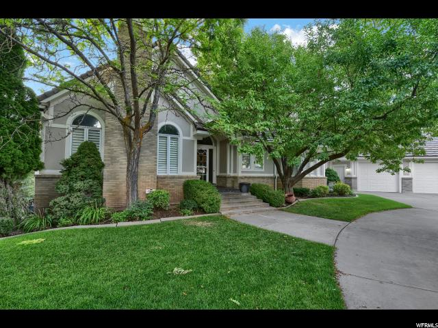 1678 RUTHERFORD RIDGE RD, Ogden, Utah 4 Bedroom as one of Homes & Land Real Estate