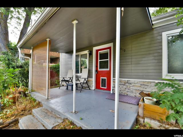 1919 S PARK E, Salt Lake City, Utah 84105, 2 Bedrooms Bedrooms, ,1 BathroomBathrooms,Single family,For sale,PARK,1622388