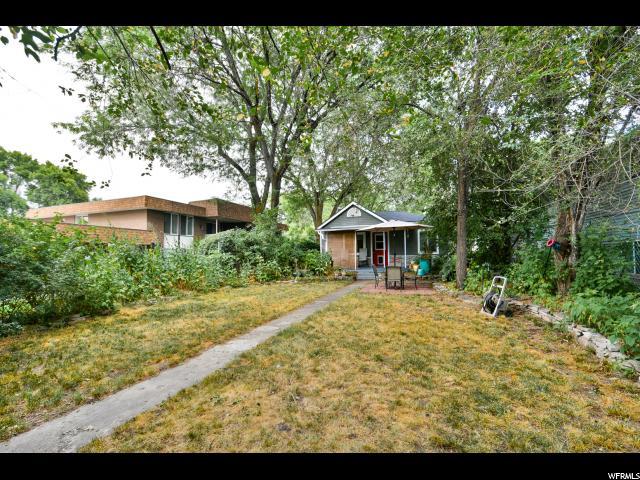 1919 S PARK E, Salt Lake City, Utah 84105, 2 Bedrooms Bedrooms, ,1 BathroomBathrooms,Single family,For sale,PARK,1622388