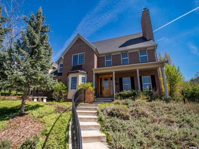 1088 Fairway PL, North Salt Lake, Utah 84054, 4 Bedrooms Bedrooms, ,4 BathroomsBathrooms,Single family,Under Contract,Fairway PL,1622584