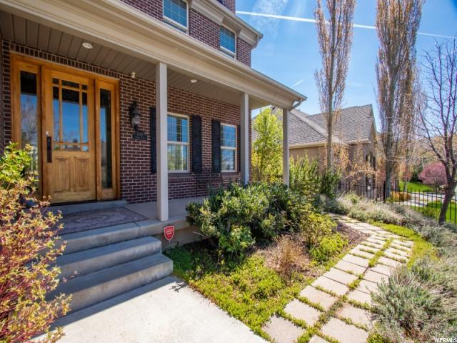1088 Fairway PL, North Salt Lake, Utah 84054, 4 Bedrooms Bedrooms, ,4 BathroomsBathrooms,Single family,For sale,Fairway PL,1622584