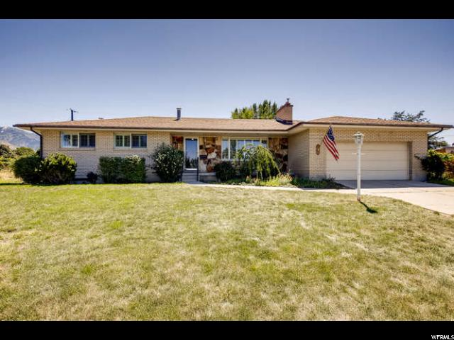 1684 E DAWN, Cottonwood Heights, Utah