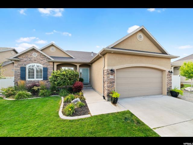 1773 N GOLDENROD WAY, Saratoga Springs UT 84045