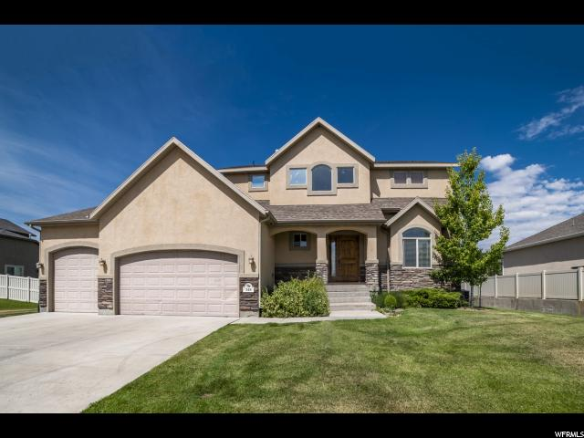 148 S WILLOWS LN, Lehi UT 84043
