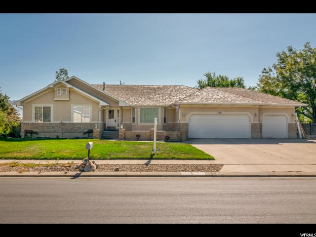 2241 W CANTERWOOD, South Jordan UT 84095
