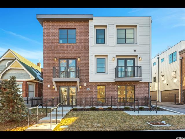 208 N 200 W Unit 1, Salt Lake City UT 84103