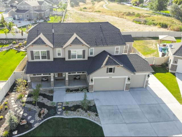 12026 S AMOUR CIR, Riverton UT 84065