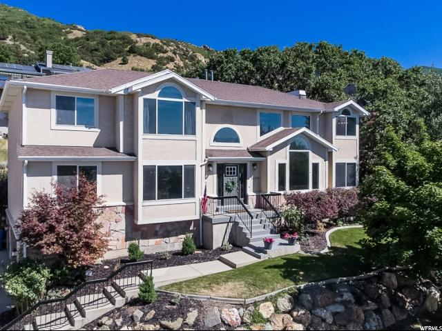 6559 S CANYON COVE PL, Holladay UT 84121