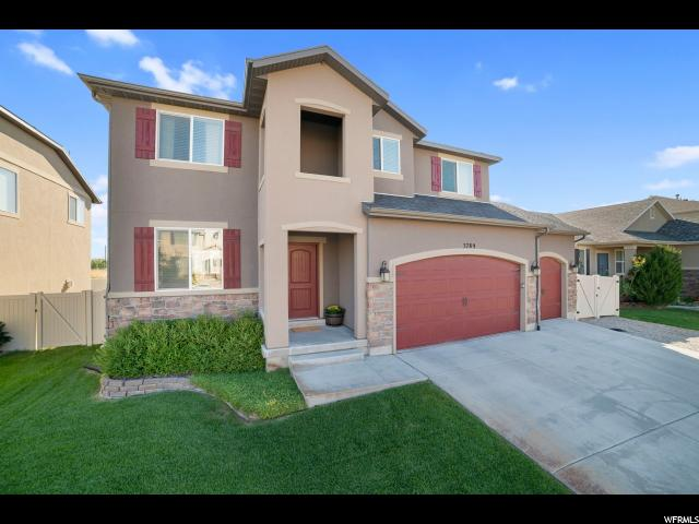 3789 BULL HOLLOW WAY, Lehi UT 84043