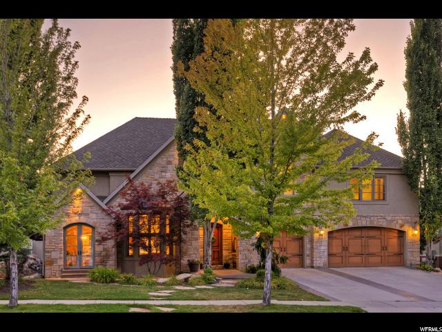 6638, Cottonwood Heights, Utah 84121, 7 Bedrooms Bedrooms, ,6 BathroomsBathrooms,Single family,For sale,1626788