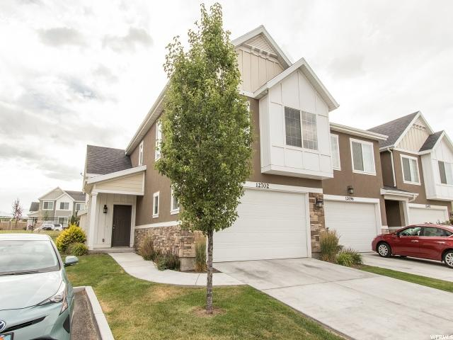 1878 W Park Heights Dr Riverton, UT 84065 MLS# 1627189