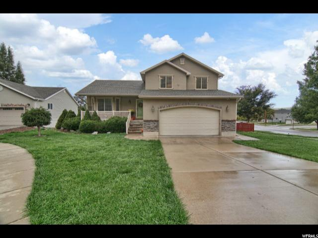 1379 BLACK MOUNTAIN CIR, Ogden in Weber County, UT 84404 Home for Sale