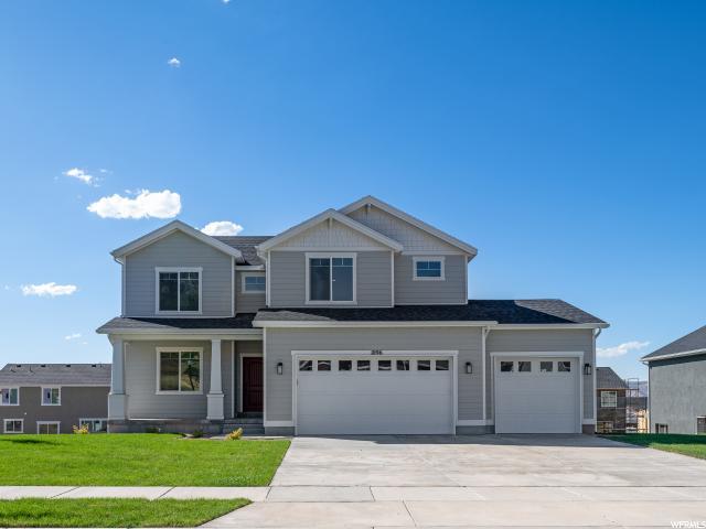1096 S RED BARN 44, Santaquin, Utah
