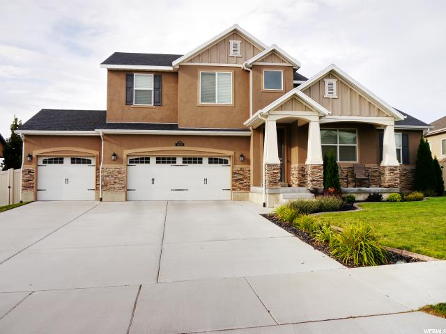 4133 W GREAT NECK DR, South Jordan UT 84009