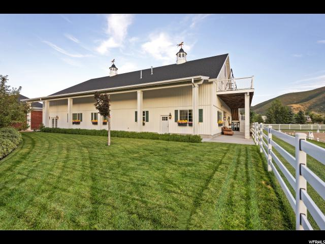 2344 W 3000 S, Charleston, Utah 84032, 5 Bedrooms Bedrooms, ,8 BathroomsBathrooms,Single family,For sale,W 3000 S,1628599