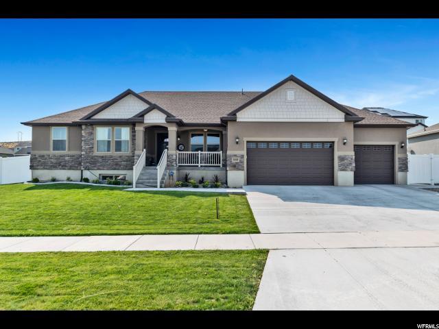 589 N APPELLATION, Saratoga Springs, Utah