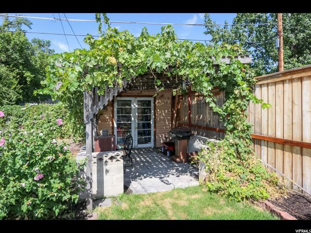 1181 E HARRISON S, Salt Lake City, Utah 84105, 2 Bedrooms Bedrooms, ,1 BathroomBathrooms,Single family,For sale,HARRISON,1629020