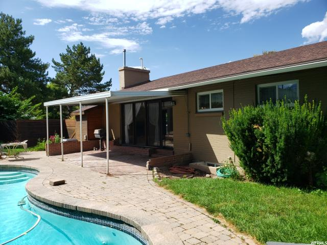 1131 E IRIS LN, Salt Lake City UT 84106