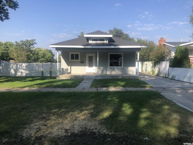 2031 QUINCY AVE, Ogden, Utah