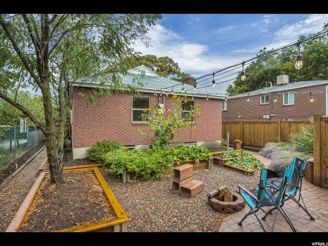 1014 E WILLIAMS, Salt Lake City, Utah 84105, 4 Bedrooms Bedrooms, ,1 BathroomBathrooms,Single family,For sale,WILLIAMS ,1629572