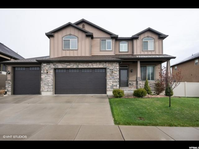 3922 W SAND LAKE DR, South Jordan UT 84095