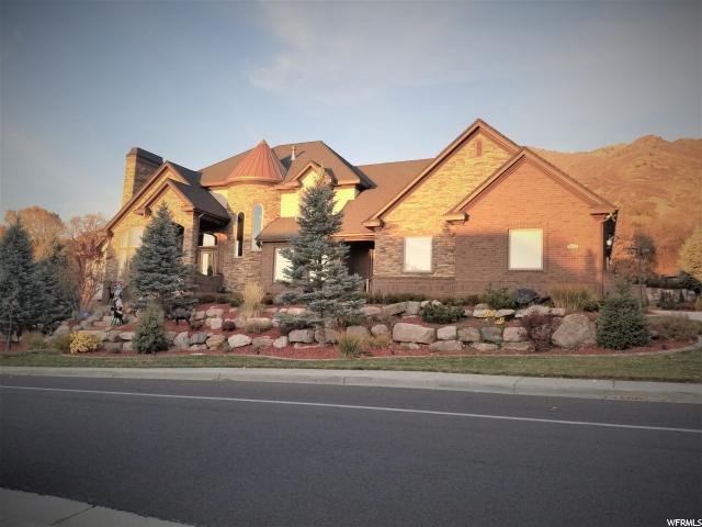 5074 SKYLINE DR, Ogden, Utah 7 Bedroom as one of Homes & Land Real Estate
