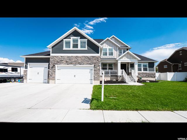 1461 S WHITE, Lehi, Utah