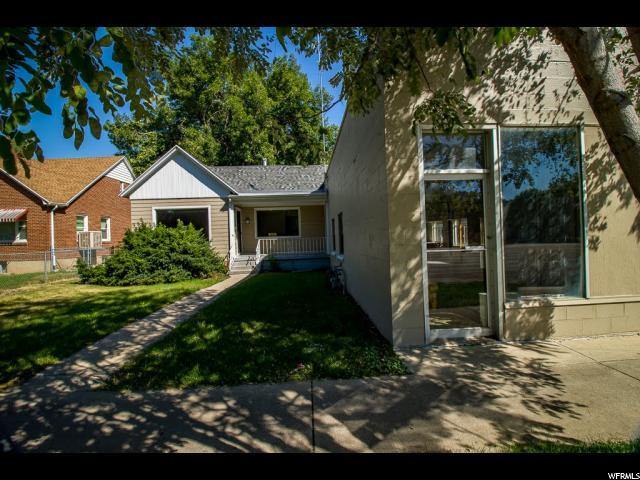 1328 WASHINGTON BLVD, Ogden, Utah