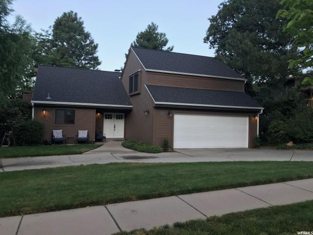 2266 DR E Wasatch Dr