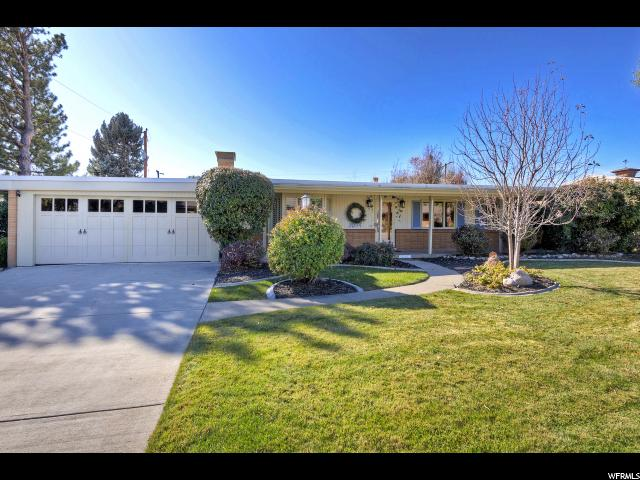 2034 E Waldo S DR, Holladay, Utah 84117, 3 Bedrooms Bedrooms, ,3 BathroomsBathrooms,Single family,Under Contract,E Waldo S DR,1632029