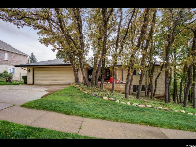 4169 LAKEVIEW DR, Ogden in Weber County, UT 84403 Home for Sale