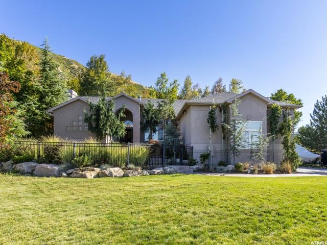 12511 S BEAR MOUNTAIN DR, Draper UT 84020