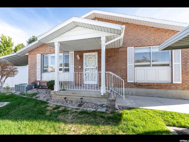 898 1120, Ogden in Weber County, UT 84404 Home for Sale