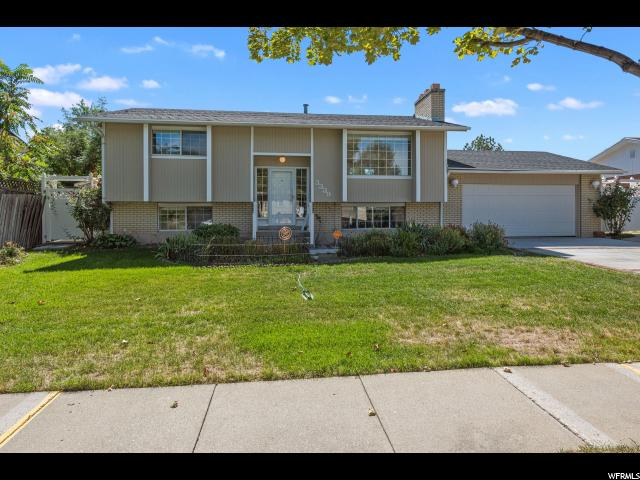 3339 W MEADOWBROOK CIR, West Valley City UT 84119