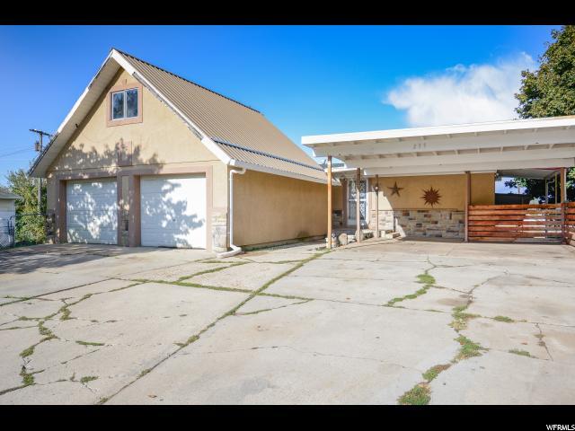 255 IOWA, Ogden, Utah
