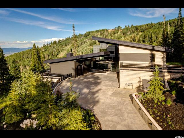 143 WHITE PINE CANYON RD, Park City, Utah 84060, 7 Bedrooms Bedrooms, ,11 BathroomsBathrooms,Residential,For sale,WHITE PINE CANYON,1635613