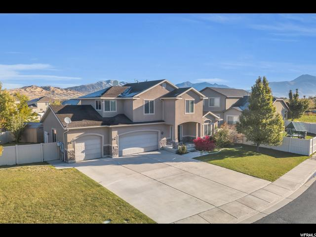 3176 W WILLOW BEND, Lehi UT 84043
