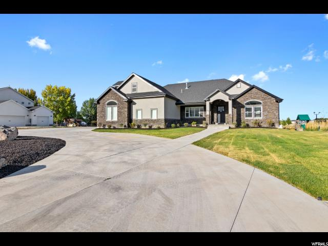 1526 S 500 W, Mapleton, Utah