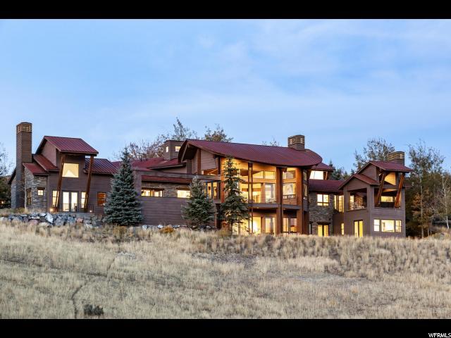 9065 N Promontory Ranch Rd