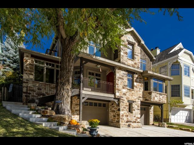 505 DEER VALLEY DR, Park City UT 84060