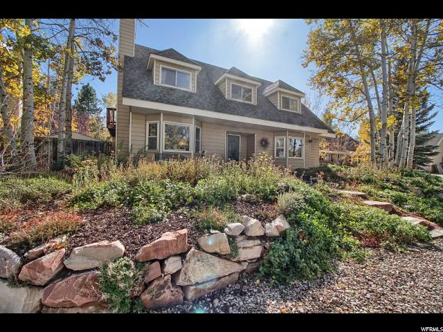 2424 DOC HOLIDAY DR, Park City, Utah 84060, 5 Bedrooms Bedrooms, ,4 BathroomsBathrooms,Residential,For sale,DOC HOLIDAY,1636722