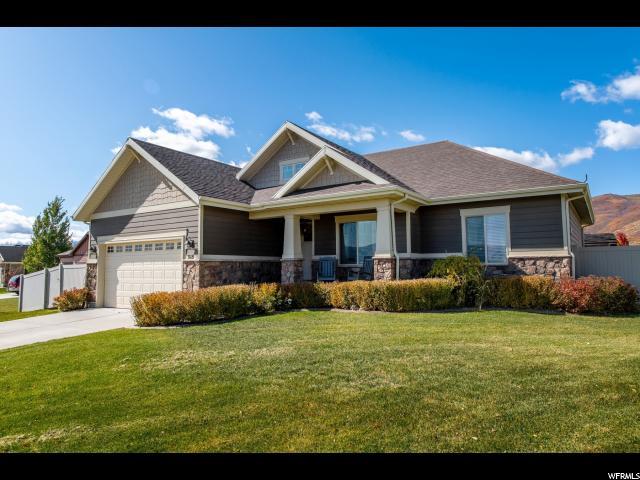 318 S FOX DEN RD, Midway, Utah 84049, 5 Bedrooms Bedrooms, ,4 BathroomsBathrooms,Residential,For sale,FOX DEN,1636728
