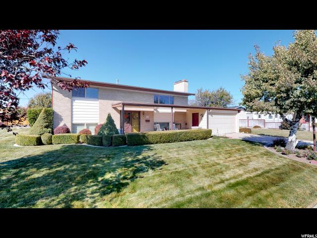 4654 S CRESTFIELD DR, Salt Lake City UT 84119