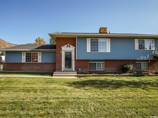 5686 S VILLAGE WAY, South Ogden, Utah 84403, 4 Bedrooms Bedrooms, ,2 BathroomsBathrooms,Residential,For sale,VILLAGE,1636957