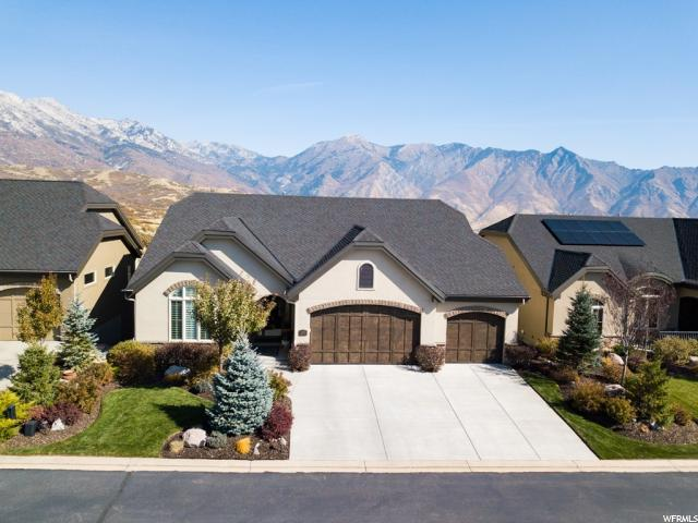 15709 S ROLLING BLUFF E DR, Draper, Utah 84020, 4 Bedrooms Bedrooms, ,3 BathroomsBathrooms,Residential,For sale,ROLLING BLUFF,1637232
