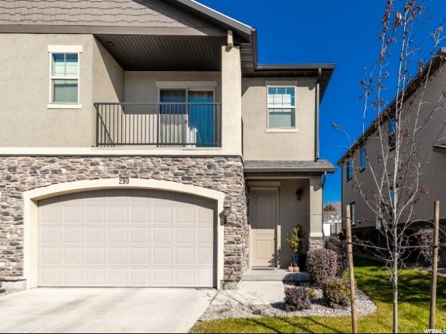 290 W 710 N, Centerville, Utah 84014, 3 Bedrooms Bedrooms, ,3 BathroomsBathrooms,Residential,For sale,710,1637235
