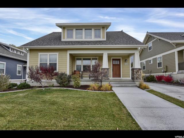 2362 FOWLER AVE, Ogden, Utah