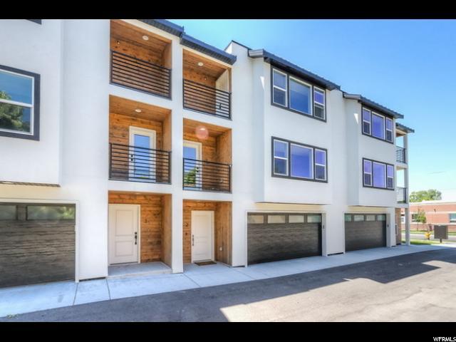620 E 1700 S, Salt Lake City, Utah 84105, 4 Bedrooms Bedrooms, ,3 BathroomsBathrooms,Townhouse,For sale,1700,1638064