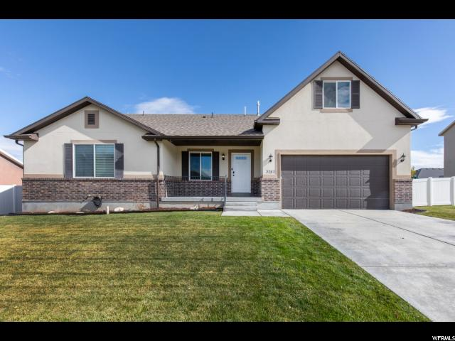 3283 S BALM WILLOW, West Valley City UT 84128